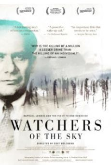 Watchers of the Sky on-line gratuito