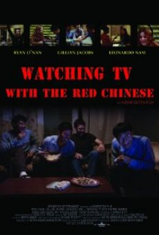 Watching TV with the Red Chinese online
