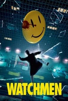 Watchmen: Los vigilantes online gratis