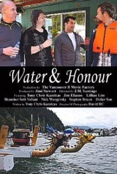 Ver película Water & Honour