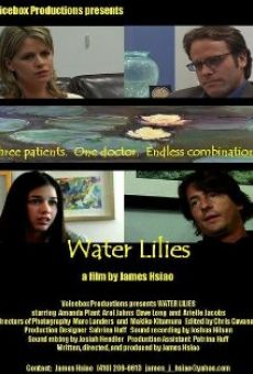 Water Lilies online streaming