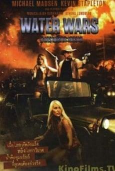 Ver película Water Wars