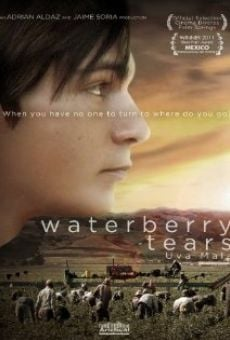 Película: Waterberry Tears