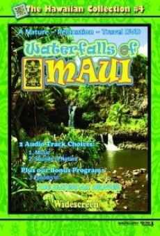 Waterfalls of Maui online