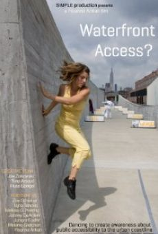 Waterfront Access?