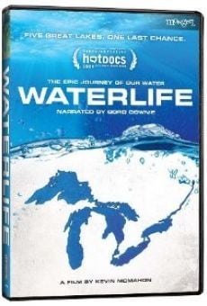 Ver película Waterlife