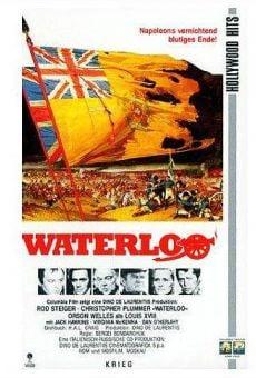 Ver película Waterloo