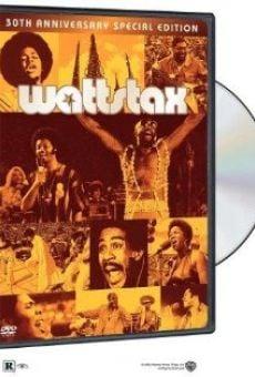 Wattstax on-line gratuito