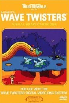 Ver película Wave Twisters