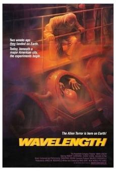 Ver película Wavelength