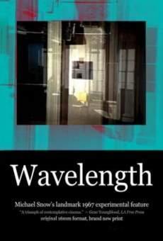 Wavelength on-line gratuito