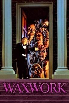 Ver película Waxwork: Museo de cera