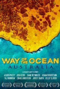 Watch Way of the Ocean: Australia online stream