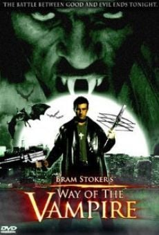 Way of the Vampire on-line gratuito