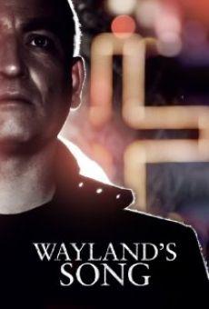 Ver película Wayland's Song