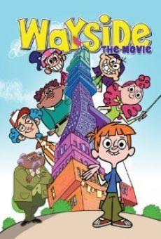 Ver película Wayside School