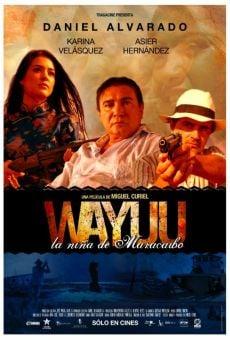 Ver película Wayuu: La niña de Maracaibo