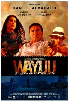 Wayuu: La niña de Maracaibo