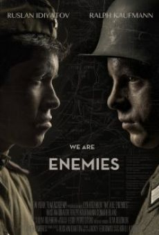 We Are Enemies on-line gratuito