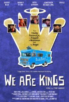 Watch We Are Kings online stream