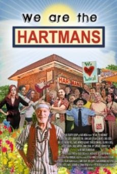 Ver película We Are the Hartmans