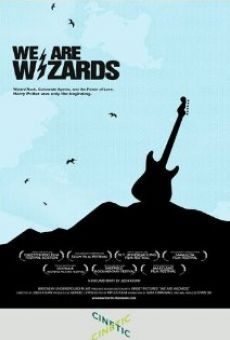 Película: We Are Wizards