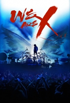 Película: We Are X