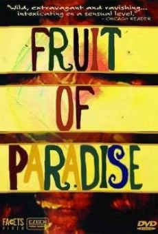 Ver película We Eat the Fruit of the Trees of Paradise