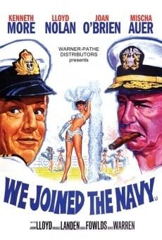 We Joined the Navy en ligne gratuit