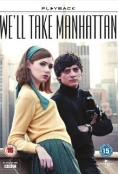 Ver película We'll Take Manhattan