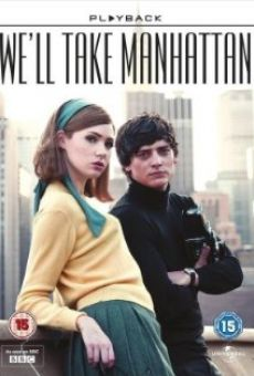 Película: We'll Take Manhattan