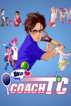 We Love Coach TC!