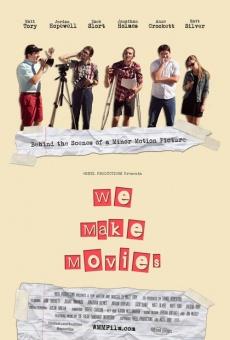 Ver película We Make Movies