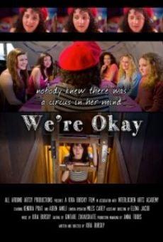 We're Okay en ligne gratuit