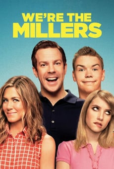 We´re the Millers online gratis