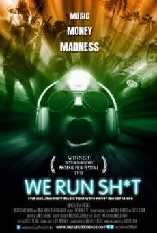 Ver película We Run Sh*t