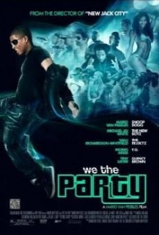We the Party online