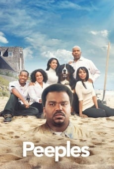 We the Peeples online streaming