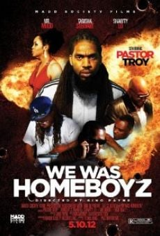 Ver película We Was Homeboyz