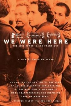 Ver película We Were Here