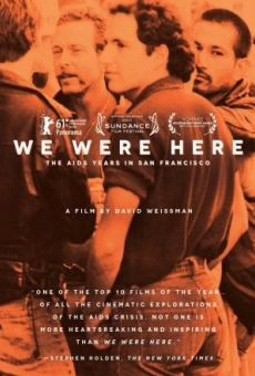 Película: We Were Here