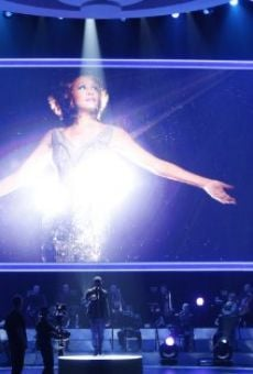 Película: We Will Always Love You: A Grammy Salute to Whitney Houston