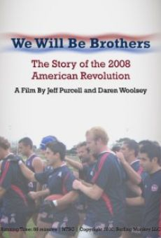 Película: We Will Be Brothers