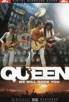 We Will Rock You: Queen Live in Concert on-line gratuito