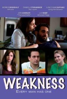 Ver película Weakness