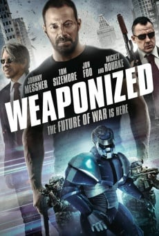 Ver película Weaponized