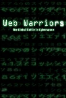 Película: Web Warriors
