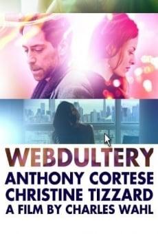 Ver película Webdultery