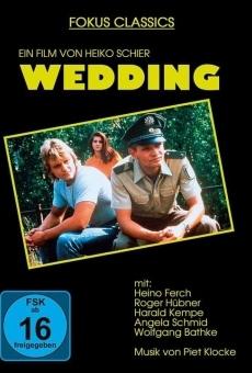 Ver película Wedding