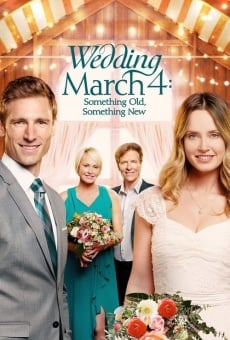 Película: Wedding March 4: Something Old, Something New